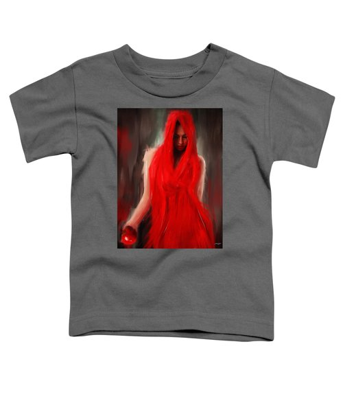 Eve Within Toddler T-Shirt
