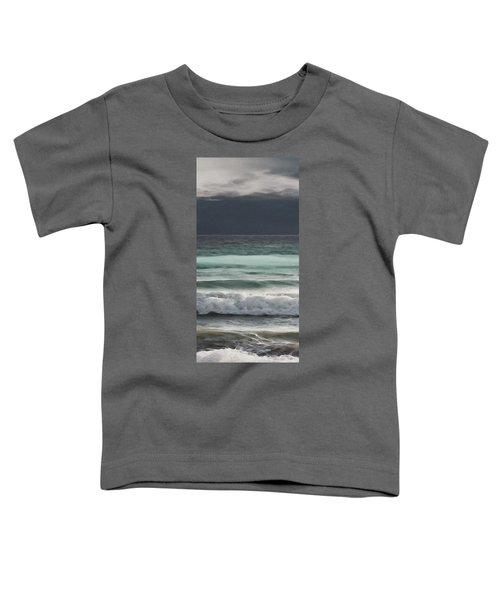 Even Tides Toddler T-Shirt