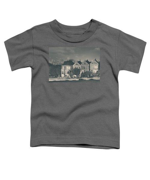 Evening Rendezvous Toddler T-Shirt