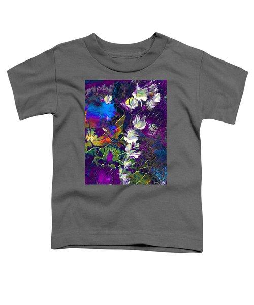 Fairy Dusting Toddler T-Shirt