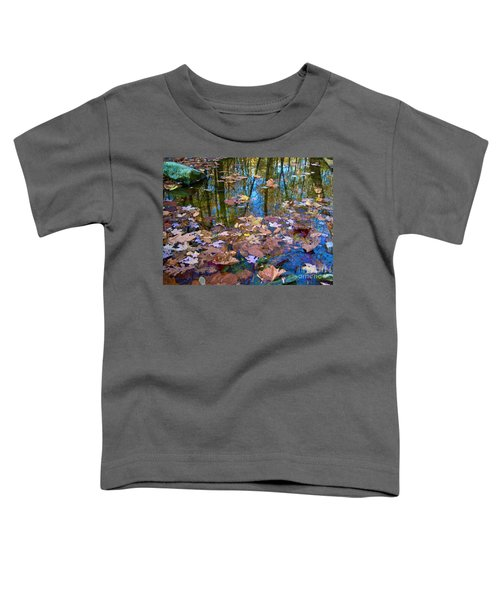 Fall Creek Toddler T-Shirt