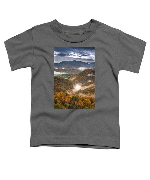 Fall Ridges Toddler T-Shirt