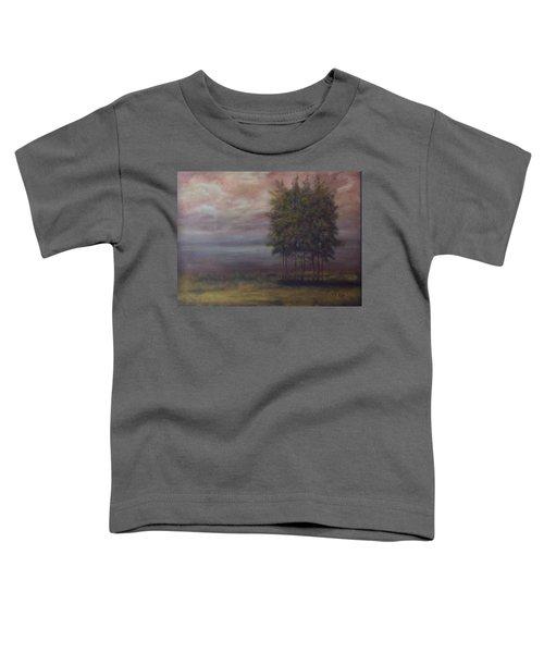 Family Of Trees Toddler T-Shirt