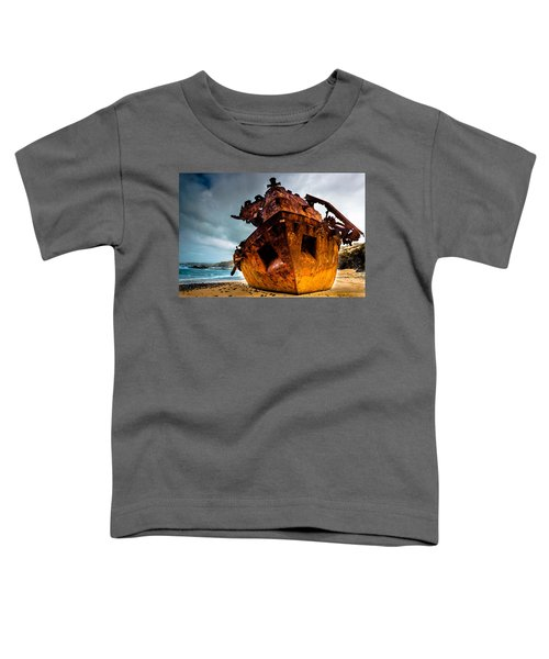 Far From Home Toddler T-Shirt