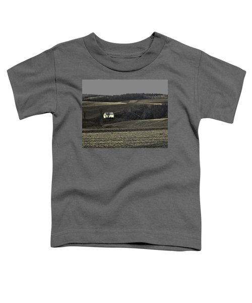 Farm 1 Toddler T-Shirt