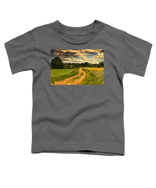 Farm Country Germany Ger3700 Toddler T-Shirt