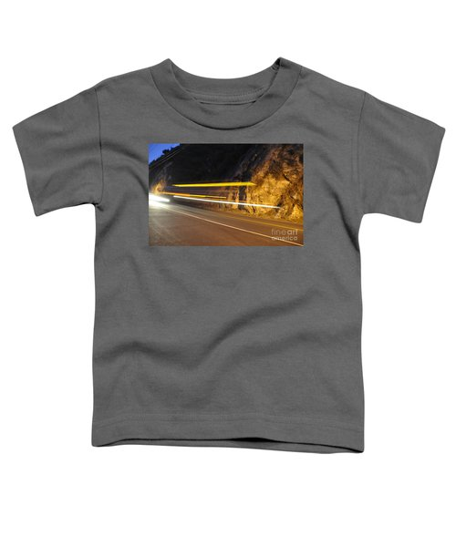 Fast Car Toddler T-Shirt