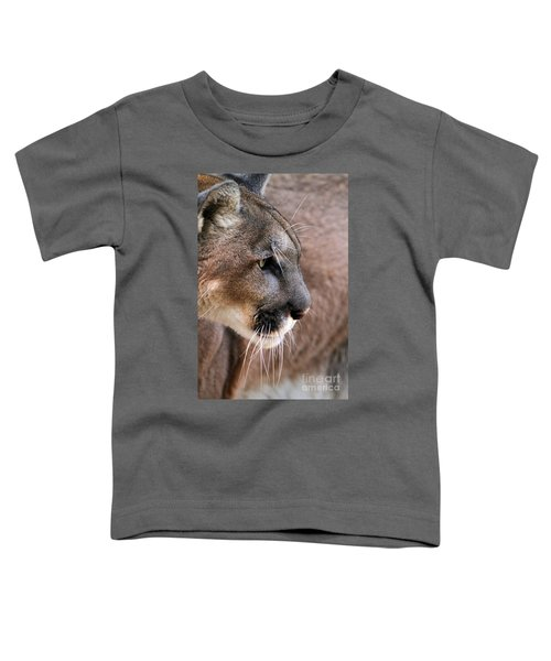 Fierce Toddler T-Shirt