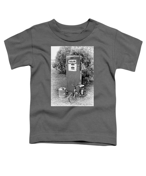 Fill 'er Up Toddler T-Shirt