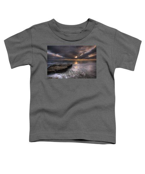 Flatrock Toddler T-Shirt