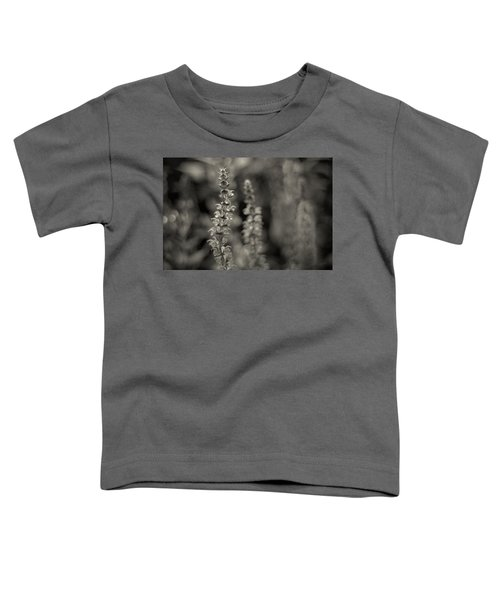 Toddler T-Shirt featuring the photograph Flex by Doug Gibbons