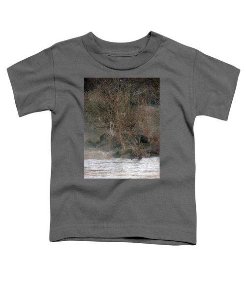 Flint River 19 Toddler T-Shirt
