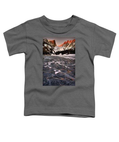 Flozen Dreams Toddler T-Shirt