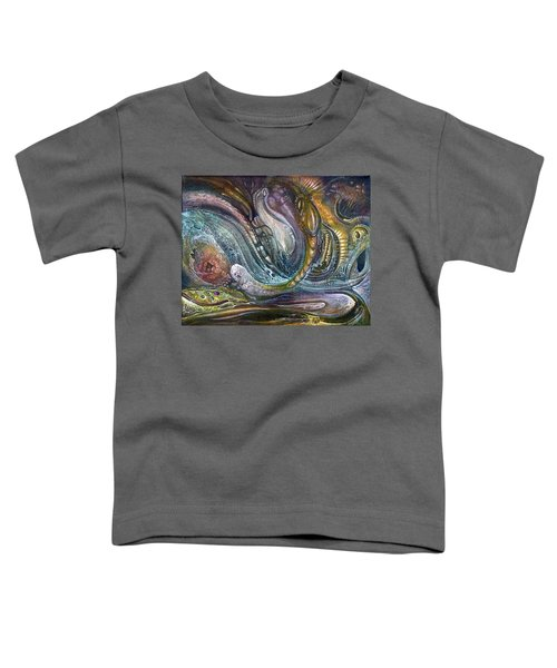 Fomorii Interior II Toddler T-Shirt