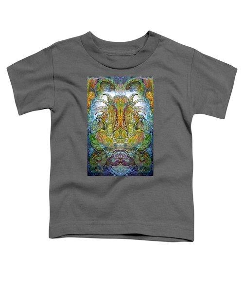 Fomorii Throne Toddler T-Shirt