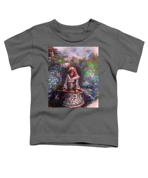 For Grandma Toddler T-Shirt