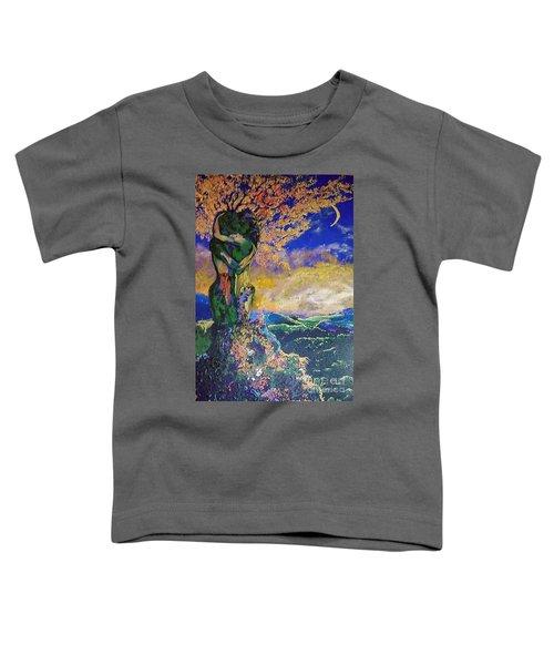 Forever Embracing Toddler T-Shirt