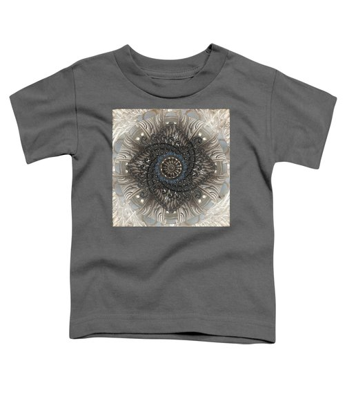 Found Toddler T-Shirt