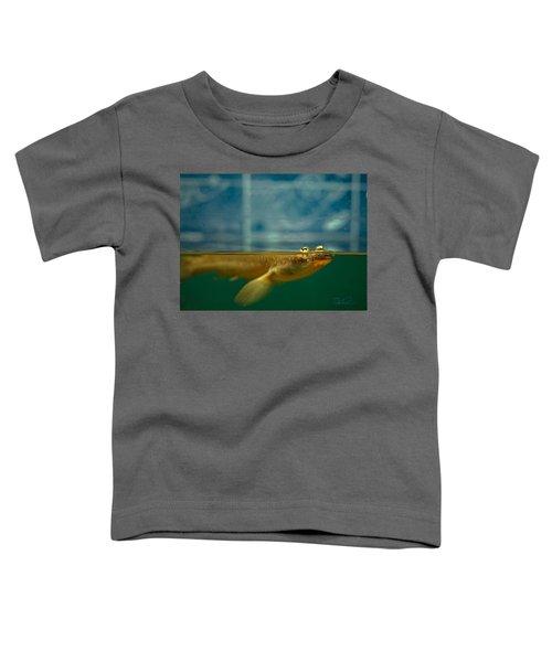 Four Eyes Toddler T-Shirt