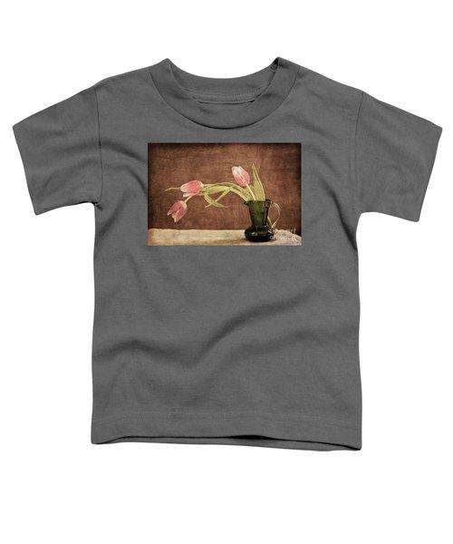 Fresh From The Garden II Toddler T-Shirt