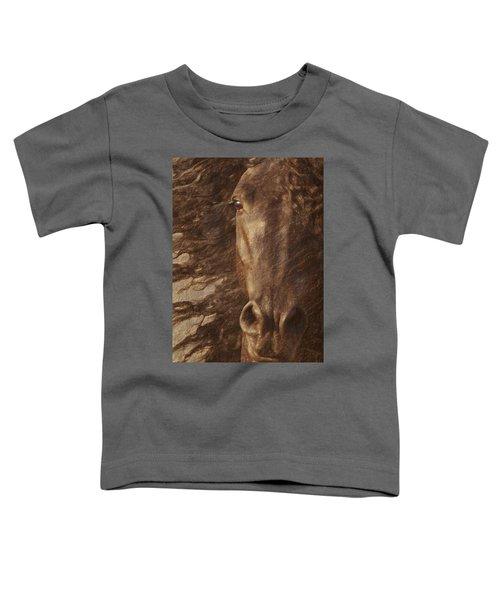 Friesian Spirit Toddler T-Shirt