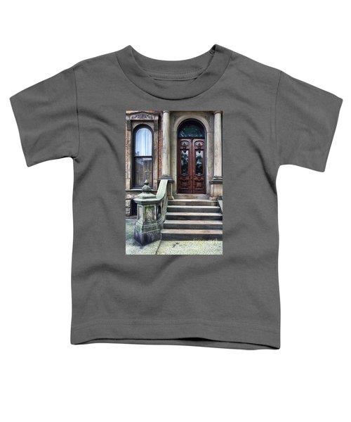 Front Door Toddler T-Shirt