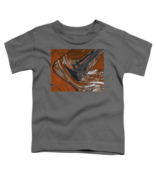 Frost And Woodsmoke 1 Toddler T-Shirt