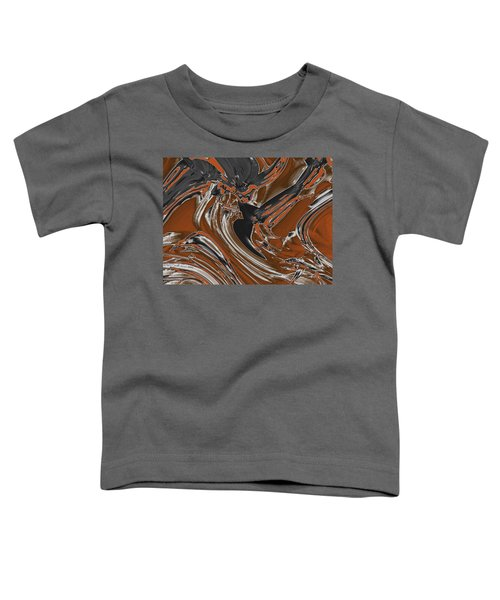 Frost And Woodsmoke  Toddler T-Shirt