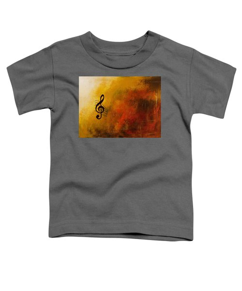 G Symphony Toddler T-Shirt