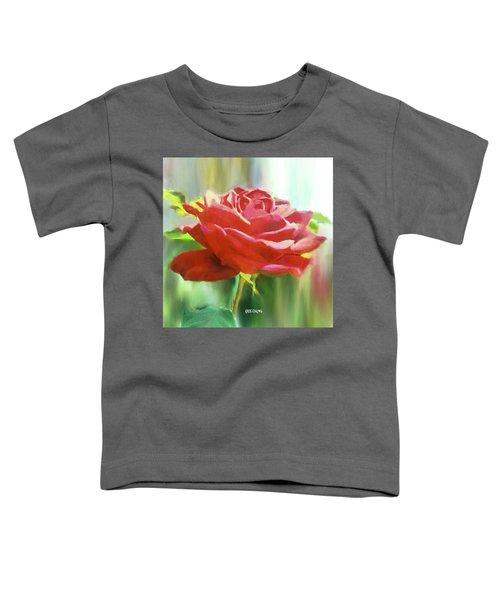 Gairah Toddler T-Shirt