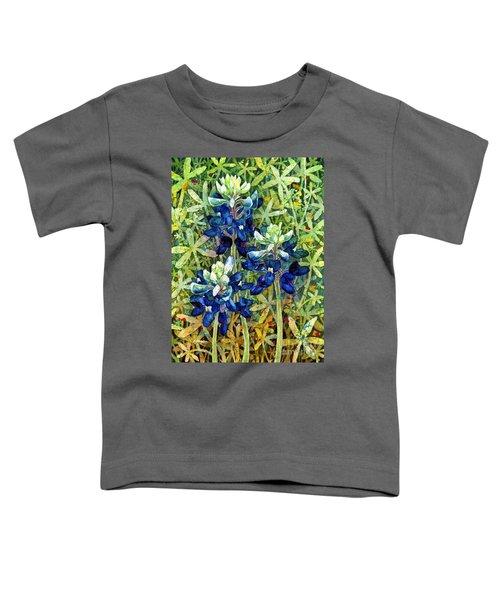 Garden Jewels I Toddler T-Shirt