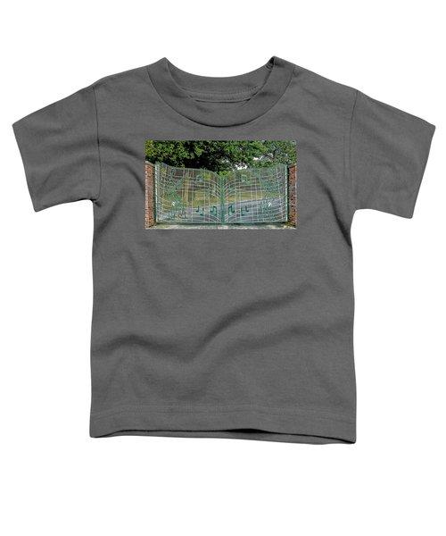 Gates To Graceland Toddler T-Shirt