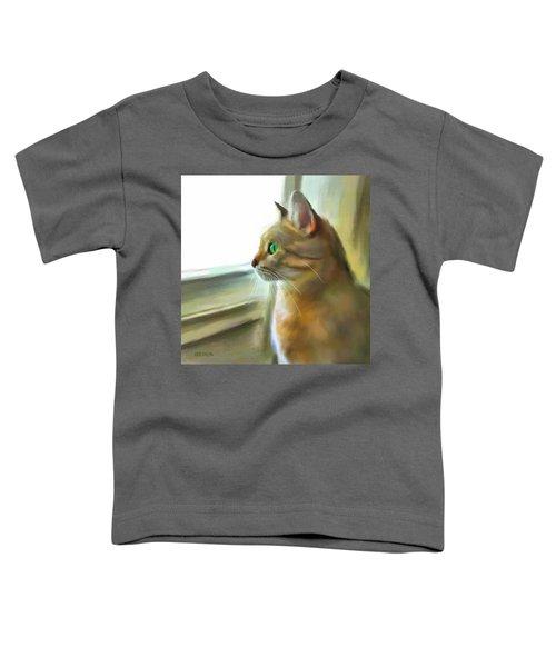 Gatofilia Toddler T-Shirt
