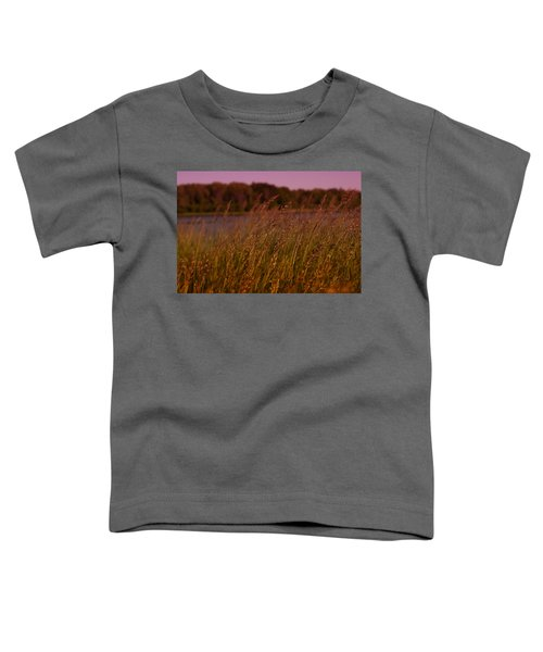 Gentle Breeze Toddler T-Shirt
