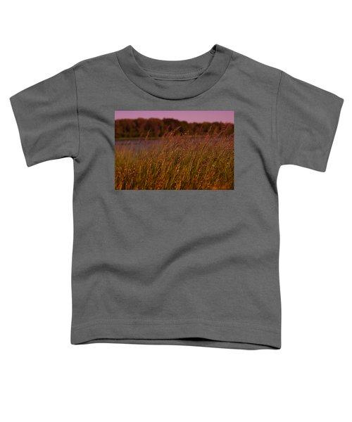 Gentle Breeze Toddler T-Shirt
