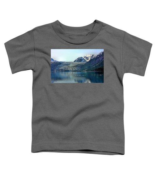 Glacier Bay Touring Toddler T-Shirt