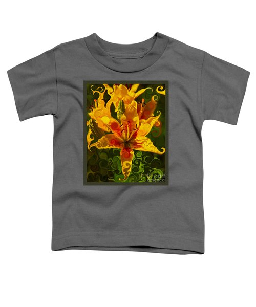 Golden Beauties Toddler T-Shirt