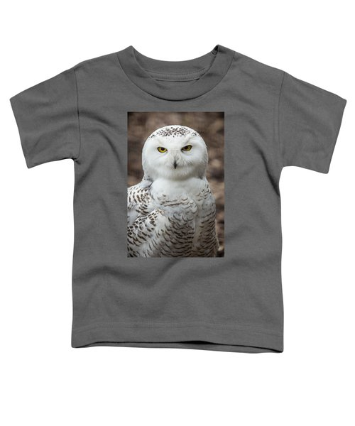 Golden Eye Toddler T-Shirt