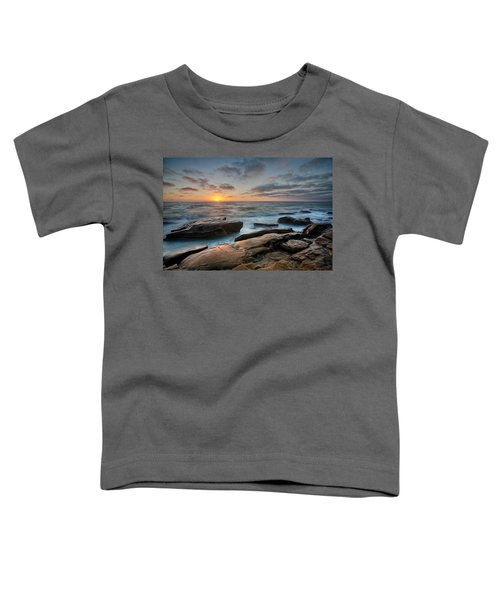 Goodnight Windnsea Toddler T-Shirt