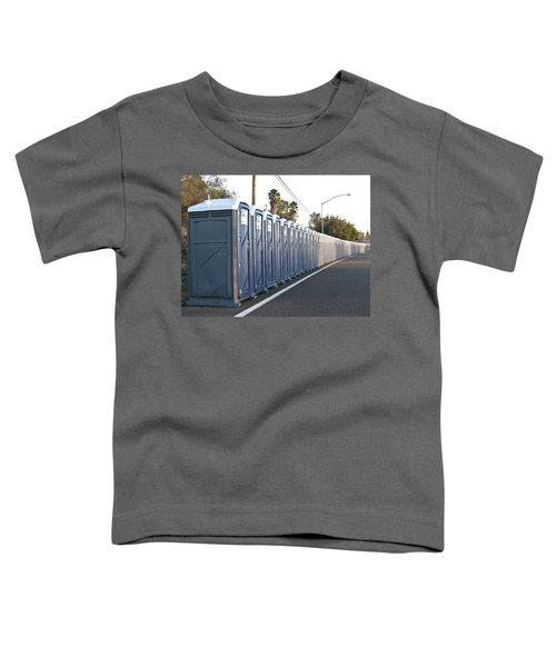 Gotta Go? Toddler T-Shirt