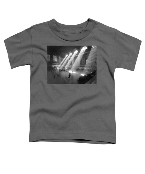 Grand Central Station Sunbeams Toddler T-Shirt