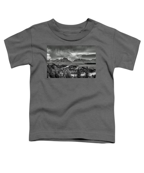 Grand View Toddler T-Shirt