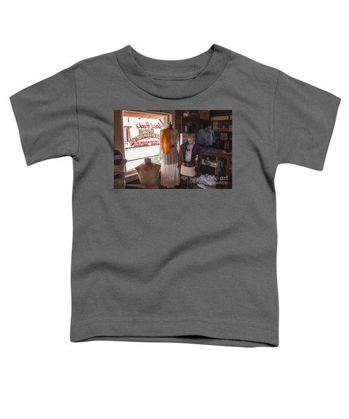 Grandmothers Emporium Toddler T-Shirt