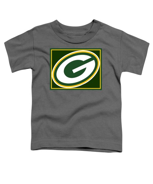 Green Bay Packers Toddler T-Shirt