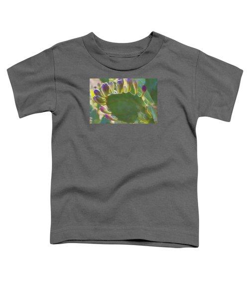 Hand Of God Toddler T-Shirt