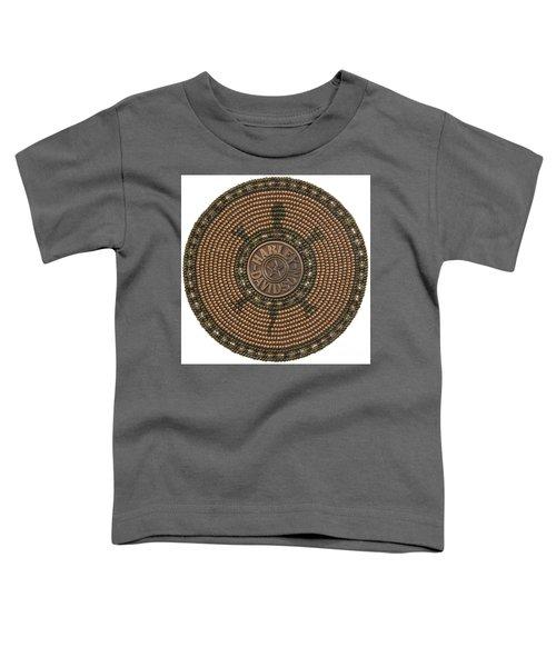 Harley Davidson II Toddler T-Shirt