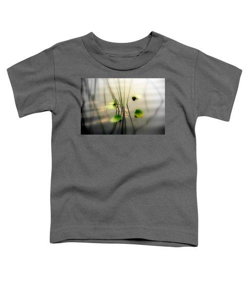 Harmony Zen Photography II Toddler T-Shirt