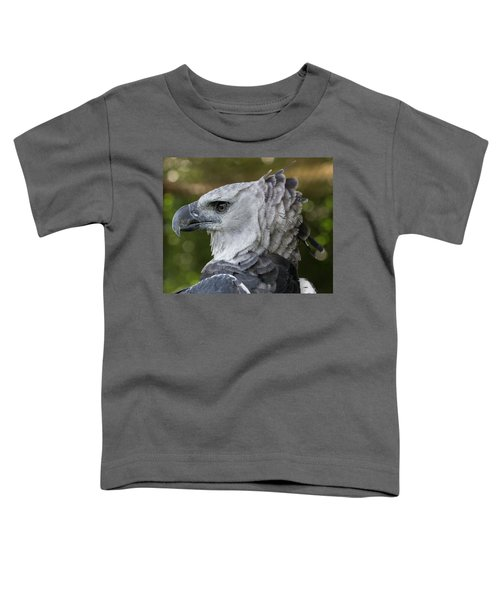 Harpy Eagle, Harpia Harpyja Toddler T-Shirt