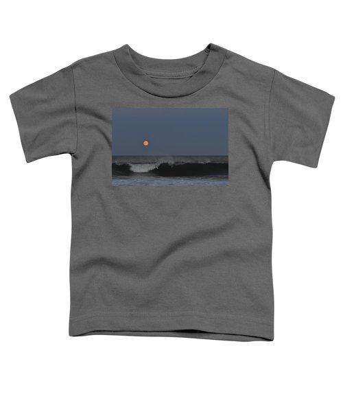 Harvest Moon Seaside Park Nj Toddler T-Shirt