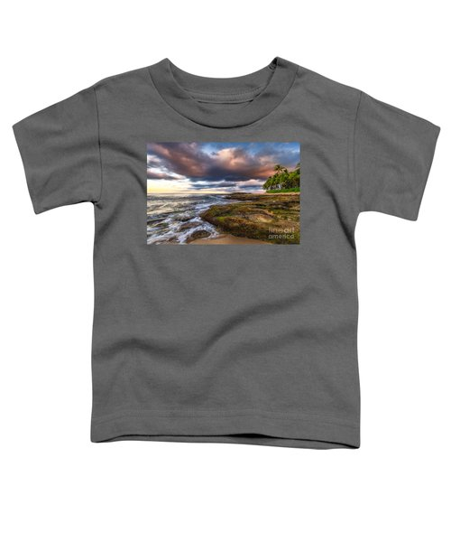 Hawaiian Dream Toddler T-Shirt